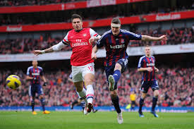 Prediksi Bola Arsenal Vs Stock City