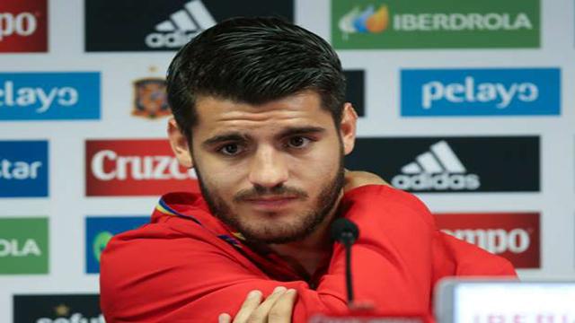 Bintang Muda Juventus Akhirnya Kembali Ke Madrid