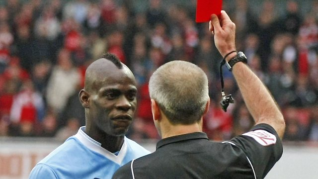 Balotelli dan Pogba Berasal dari 1 Agen Mino Raiola