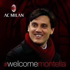 Rossoneri AC Milan Gagal Melangkah Ke Liga Champions