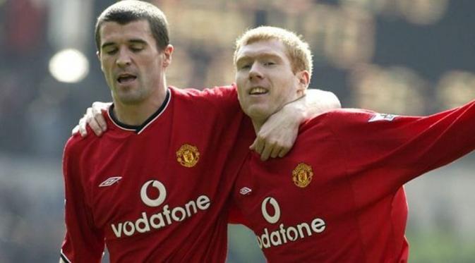 Duet Maut Yang Terjadi di Sepanjang Sejarah Liga Inggris
