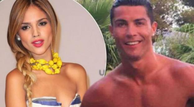Kapten Timnas Portugal Ronaldo Rebut Pacar Orang
