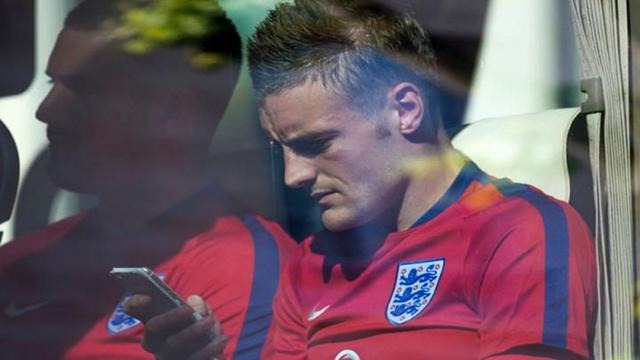 Jamie Vardy Putuskan Untuk Memperpanjang Kontraknya