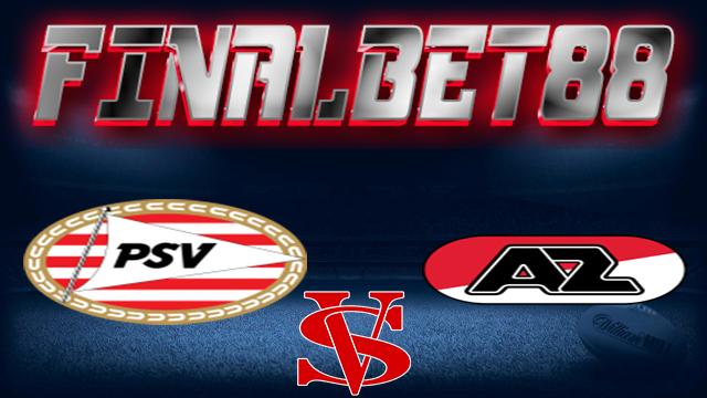 Prediksi PSV vs AZ 14 Agustus 2016