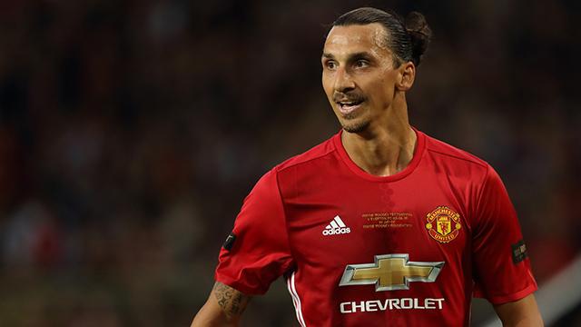 Zlatan Ibrahimovic Menyesal terkait Mourinho
