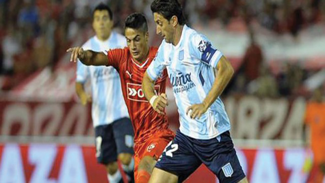 Taruhan Bola Racing Club vs Independiente