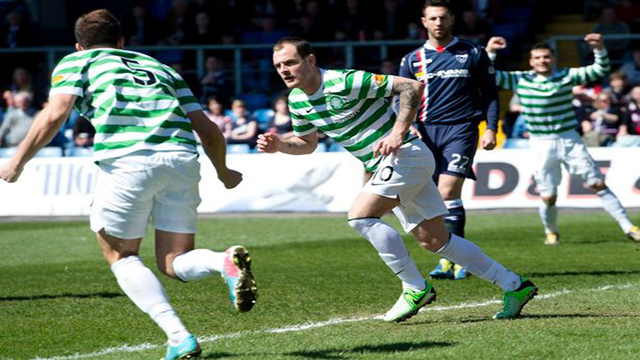 Prediksi Skor Celtic vs Ross County