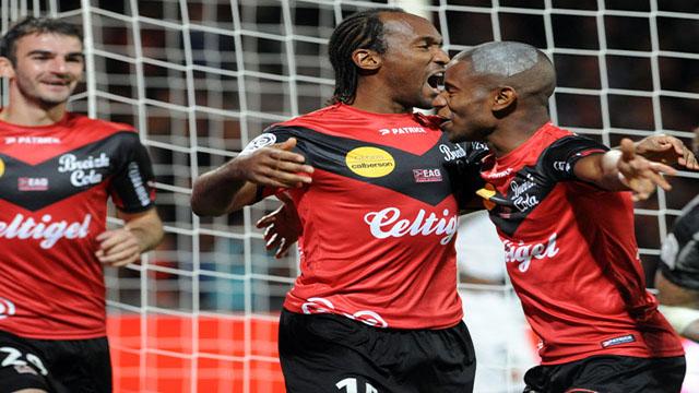 Cara daftar sbobet Guingamp vs Rennes