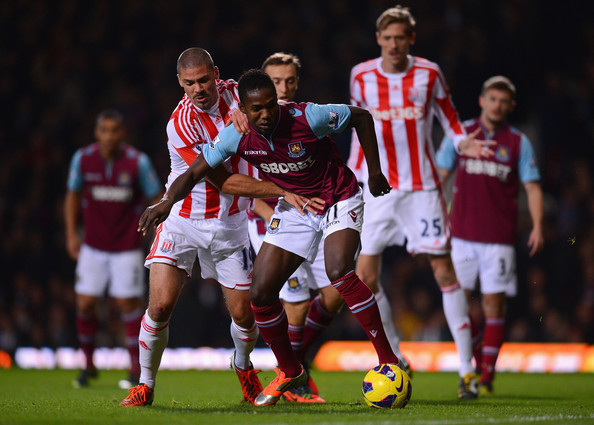 agen ibcbet terpercaya West Ham United VS Stoke City