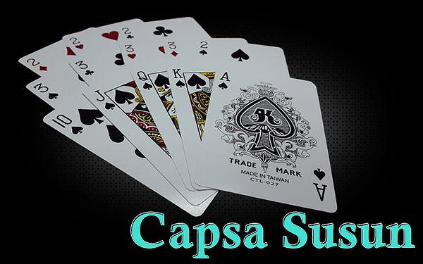 Manfaat Bermain Poker Dan Capsa Susun Online