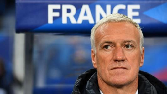 Deschamps Kembali Dipercaya Untuk Menanggani Prancis Hingga 2020