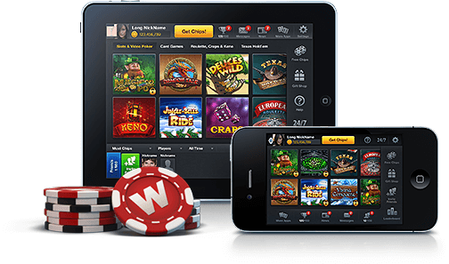 Keuntungan Bermainan Judi Casino Online Memakai Smartphone