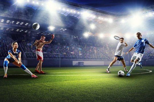 Bermain Judi Bola Online Dan Trik Mudah Menangnya